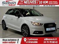 Tfsi 95 Ultra S-Line GPS -24% Essence 20990 38100 Grenoble