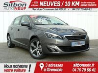 Hdi 120 Allure Neuve Destockage Diesel 20590 38100 Grenoble