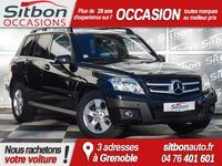 320 CDI 4MATIC 7G-TRONIC Diesel 18980 38100 Grenoble