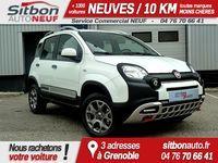 0.9 Twinair 90 Cross -15% Essence 16795 38100 Grenoble