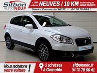 S-CROSS VVT 120 4X4 Pack SE -20% Essence sans pl 20095 38100 Grenoble