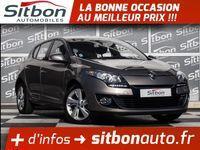 dCi 110 Energy eco2 Dynamique g Diesel 10980 38100 Grenoble