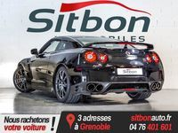 3.8 V6 550 Black Edition FRANCAISE Essence sans plomb 74980 38100 Grenoble