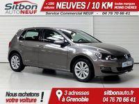 TDI 110 CONFORTLINE GPS 1KM -2 Diesel 21995 38100 Grenoble
