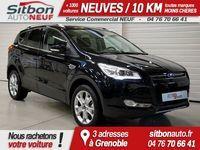 2.0 TDCi 150 4x4 Titanium -25% Diesel 27695 38100 Grenoble