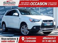 1.8 DI-D 150ch Instyle 4WD Diesel 17980 38100 Grenoble