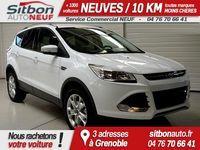 TDCi 150 4x4 Titanium -25% Diesel 26695 38100 Grenoble