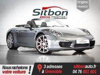 (991) CARRERA S 3.8 400 PDK Essence sans plomb 104980 38100 Grenoble