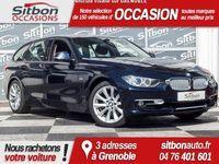 325d 218 F31 LUXE BVA Diesel 32980 38100 Grenoble