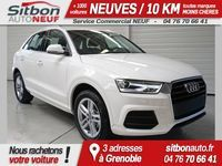 TDi 150 Quattro Ambiente Diesel 33495 38100 Grenoble