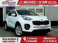 1.7 CRDi 115 Active Neuf Diesel 24690 38100 Grenoble