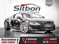 V10 5.2 525 R-Tronic Carbone B&O MRIDE Essence sans plomb 71980 38100 Grenoble