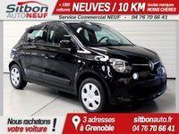 III 0.9 TCe 90 Zen 1KM Essence sans plomb 10995 38100 Grenoble