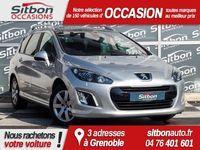 1.6 e-HDi 115ch Allure GPS Diesel 9980 38100 Grenoble