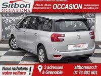 1.6 HDi 120 Business EAT Diesel 20980 38100 Grenoble