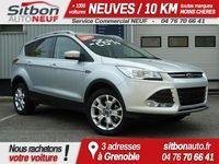 TDCi 150 4x4 Titanium -27% Diesel 27295 38100 Grenoble