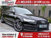 2.0 TDI ultra 190 S Tronic S-line Cu Diesel 59990 38100 Grenoble