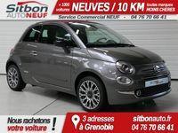 69 Club BVA T.Ouvrant NEUF -21% Essence 15990 38100 Grenoble