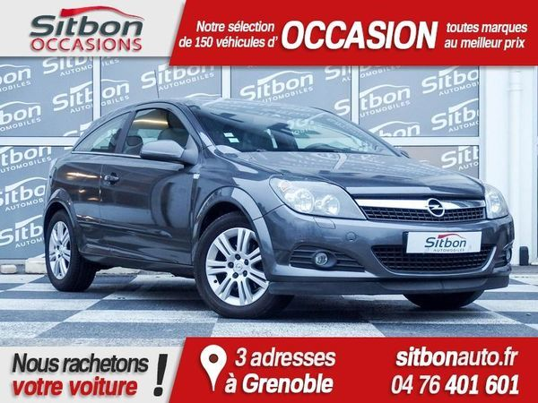 voiture opel astra occasion diesel 2009 130000 km 5980 grenoble is re 992736737434. Black Bedroom Furniture Sets. Home Design Ideas
