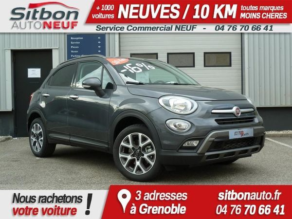 voiture fiat 500 x occasion diesel 2017 10 km 20995 grenoble is re 992736438427. Black Bedroom Furniture Sets. Home Design Ideas