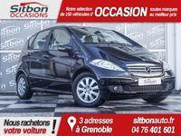 180 CDI Elégance BVA Diesel 10980 38100 Grenoble