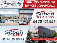 SD4 DYNAMIC BVA6 Diesel 36980 38100 Grenoble