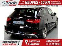 Sportback Quattro 2.0 TFSI 310 S-tronic -1 Essence 49990 38100 Grenoble
