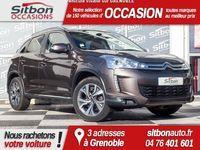 1.8 HDI 150 EXCLUSIVE 4X4 Diesel 18980 38100 Grenoble