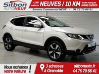 dCi 110 N Connecta T.Pano -27% Diesel 21995 38100 Grenoble