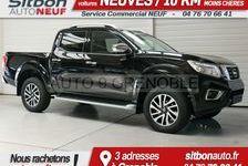 2.3 dCi 190 BVA DOUBLE CAB Tek Diesel 32995 38100 Grenoble