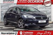 2.0 BlueHDi 180 EAT6 Sport Chic Diesel 24980 38100 Grenoble