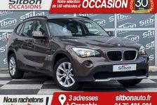 (E84) XDRIVE 18D 143 CONFORT Diesel 15480 38100 Grenoble