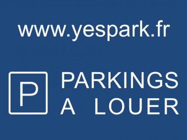 Annonce location parking garage nanterre 92000 12 m for Location garage nanterre
