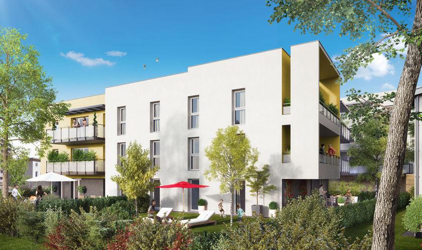 Appartements neufs et Maisons neuves  Loi