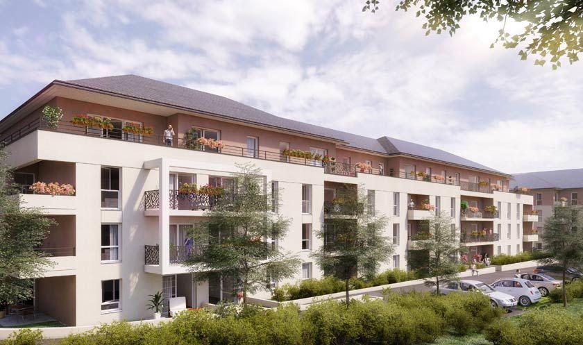 Appartements neufs et Maisons neuves  Loi   Le Mans (72000)
