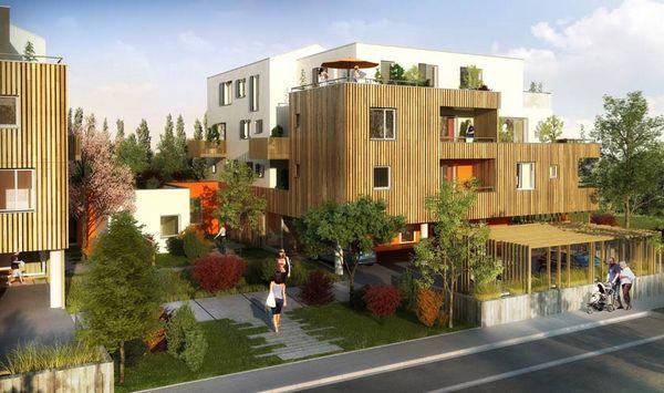 Appartements neufs  Loi Duflot  Olivet (45160)