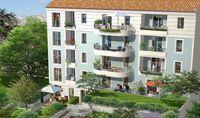 Appartement - 2 pièce(s) - 40 m² 169000 Toulon (83000)