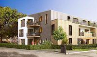 Appartement - 3 pièce(s) - 61 m² 179000 Vannes (56000)