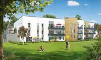 Appartement - 3 pièce(s) - 65 m² 166500 Vannes (56000)