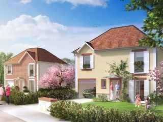 Appartements neufs et Maisons neuves  Loi   Saint-Pryv�-Saint-Mesmin (45750)