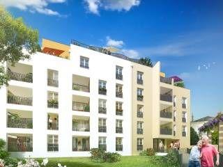 Appartements neufs  Loi   Tours (37100)