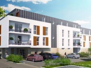 Appartements neufs  Loi   Vouvray (37210)