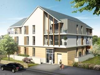 Appartements neufs  Loi   Saint-Avertin (37550)