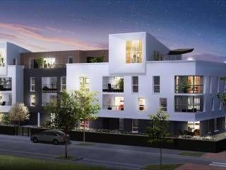 Appartements neufs  Loi   Olivet (45160)