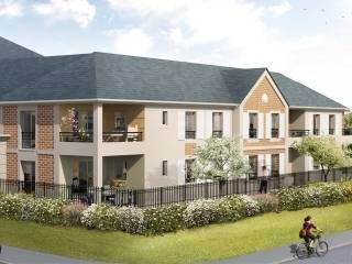 Appartements neufs  Loi   Orl�ans (45000)