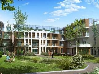 Appartements neufs  Loi   Auxerre (89000)