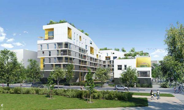Appartements neufs  Loi Duflot