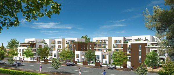 Appartements neufs et Maisons neuves  Loi Duflot
