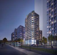 Appartements neufs  Loi  Paris (75013)