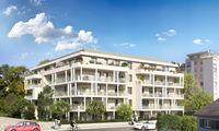 Appartements neufs   Annemasse (74100)